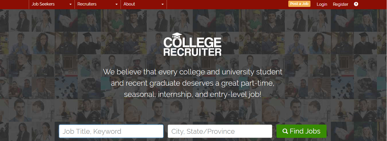best freelance sites - college recruiter