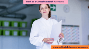 clinincal research associate