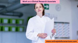 clinincal research associate