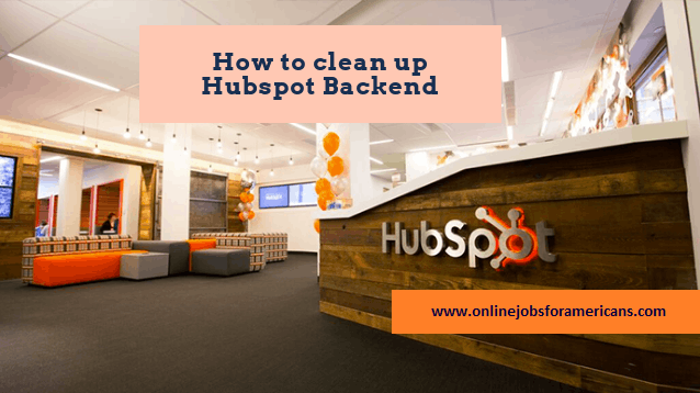 How To Clean Up Hubspot Design Manager And File Manager Online Jobs For Americans