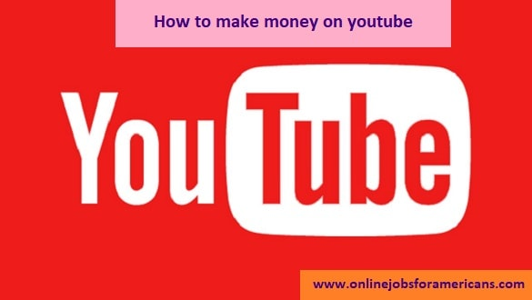 Ideas on how to make money on youtube. Do you have 4 minutes?