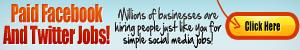 social media jobs upwork