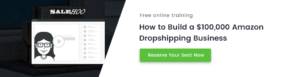 free dropshipping webinar training