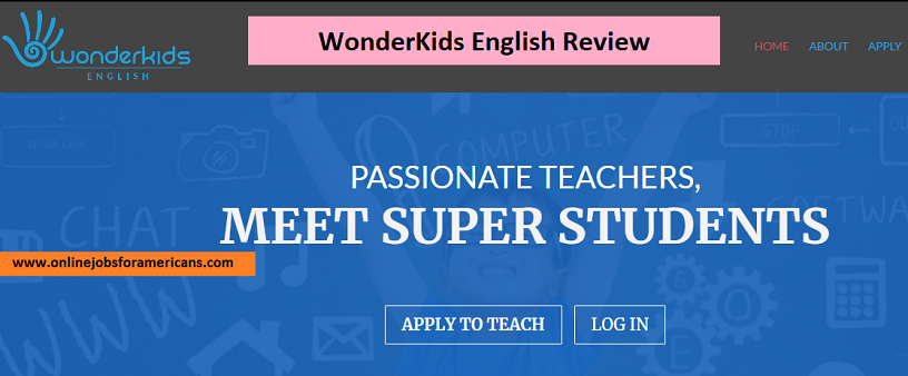 wonderkids english review