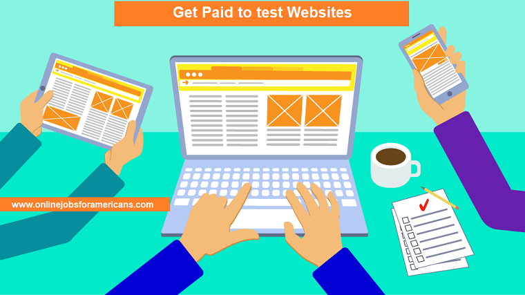 20 Companies that hires you to test websites (Earn Up to $30/hr)