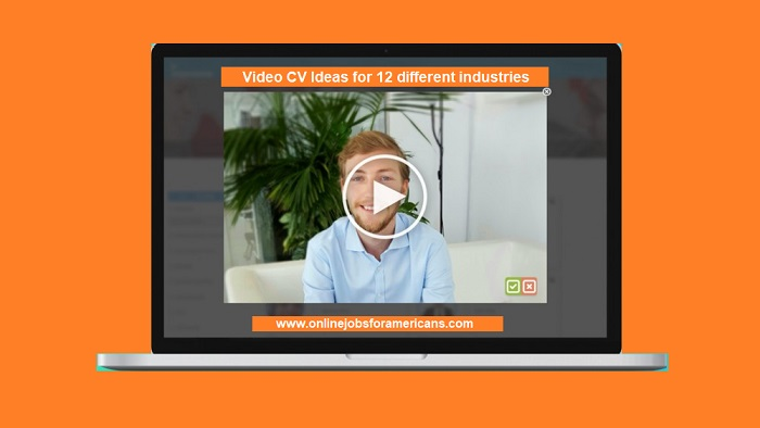 12 Great Video CV Ideas