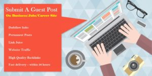 "Business ""Submit guest post"""